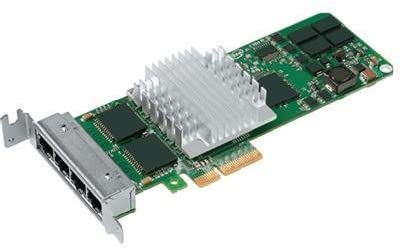 Intel Corp. EXPI9404PTLBLK PRO 1000 PTQuadPort Bulk (EXPI9404PTLBLK)