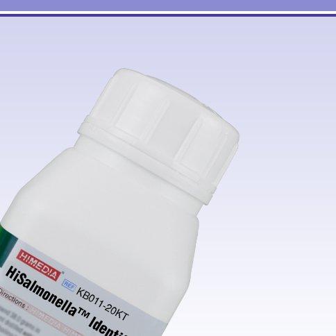 HiMedia KB011-20KT HiSalmonella Identification Kit, 20 per Kit