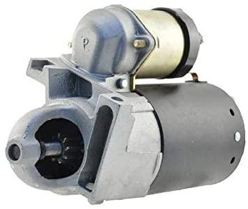 CARQUEST W0133-2412812 Starter Motor
