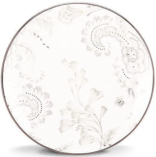 Lenox Marchesa Paisley Bloom Salad Plate