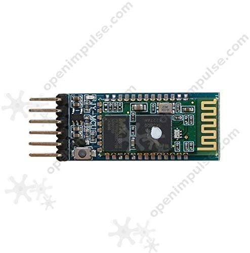 Vehicles-OCS HC-05 Bluetooth Module with Adapter