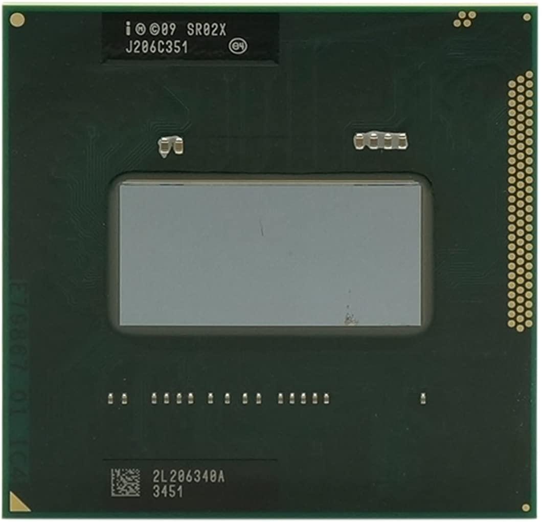 Intel 3.6 GHz Core i7 CPU Processor i7-2860QM SR02X Dell Precision M4600