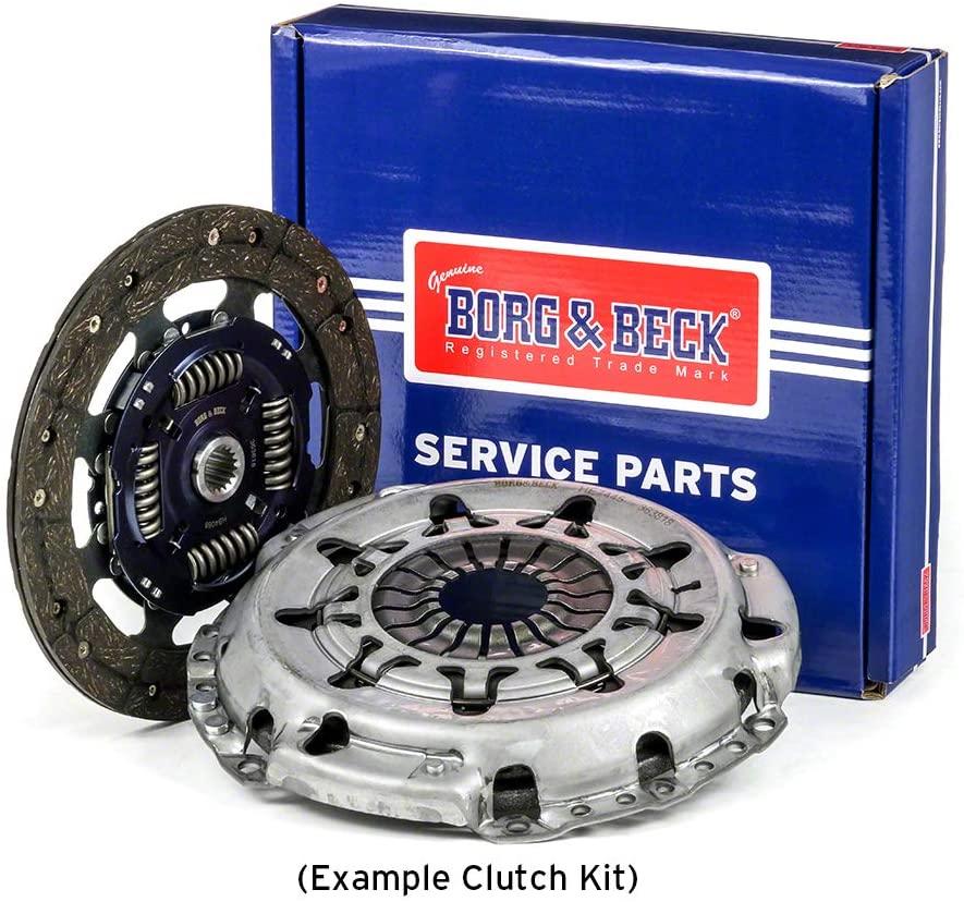 BORG & BECK HK6407 Clutch Sets