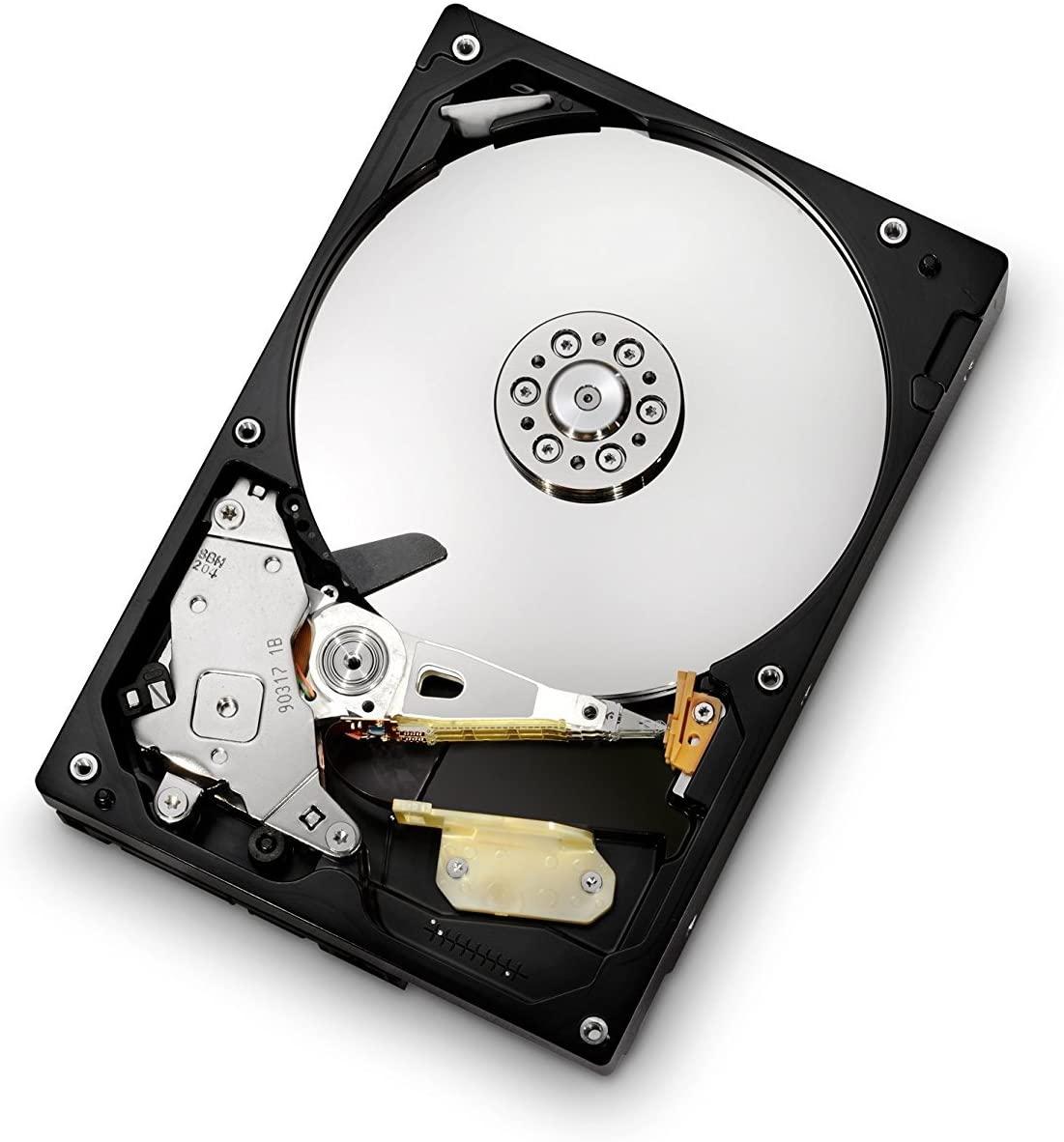 HGST Ultrastar C10K1800 HUC101830CSS200 300 GB 2.534; Internal Hard Drive - SAS - 10000 RPM - 128 MB Buffer - 0B28810