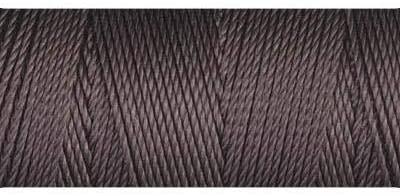 C-Lon Fine Weight Bead Cord (Tex 135), Chocolate - 0.4mm, 100 Yards