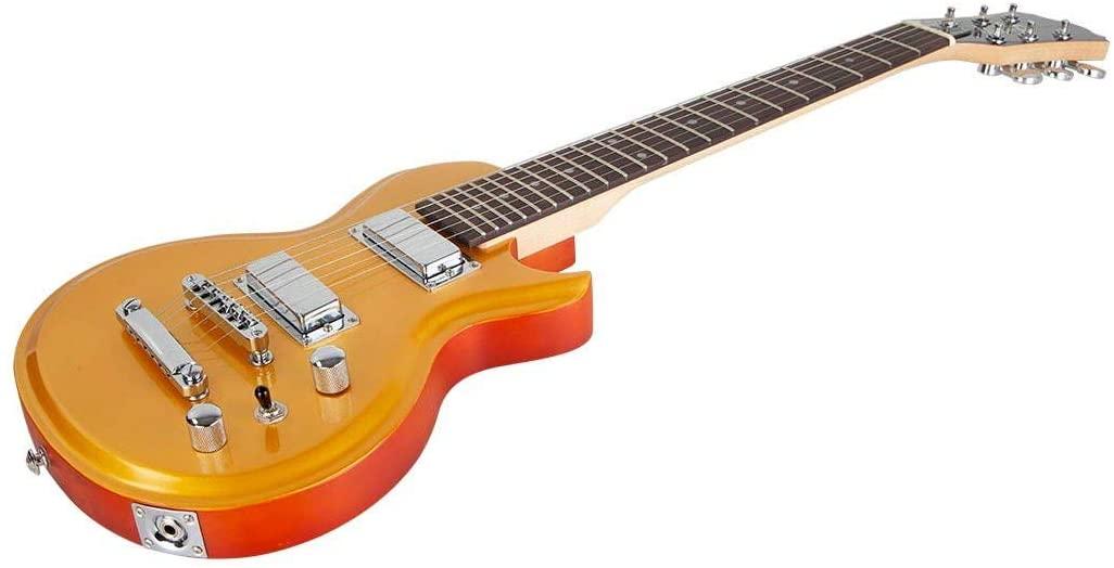 Monoprice Acoustic-Electric Guitar, Ambidextrous (610127)