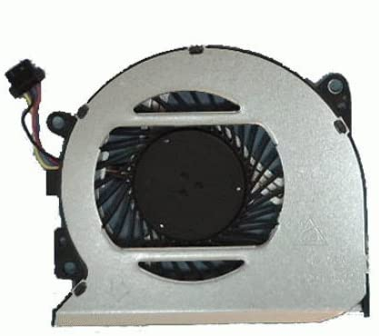 FixTek Laptop CPU Cooling Fan Cooler for HP Pavilion 360 13-a206ne