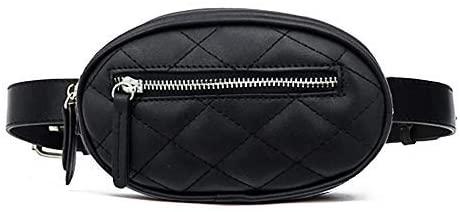 Fanny Packs for Women Leather Waist Bag Fashion Belt Park Purse Purses Festival Bum Bags