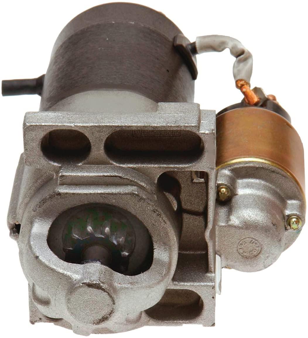 ACDelco 323-1475 GM Original Equipment Starter, Remanufactured