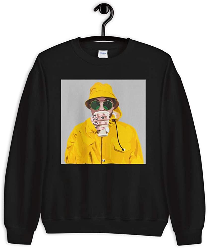 Malcolm James Mc Miller Sweatshirt Unisex Merch for Men Women Teen Soft Qualified Fabric - 03.SS