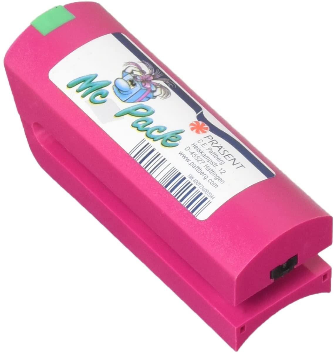 Morex Ribbon McPack Ribbon Shredder