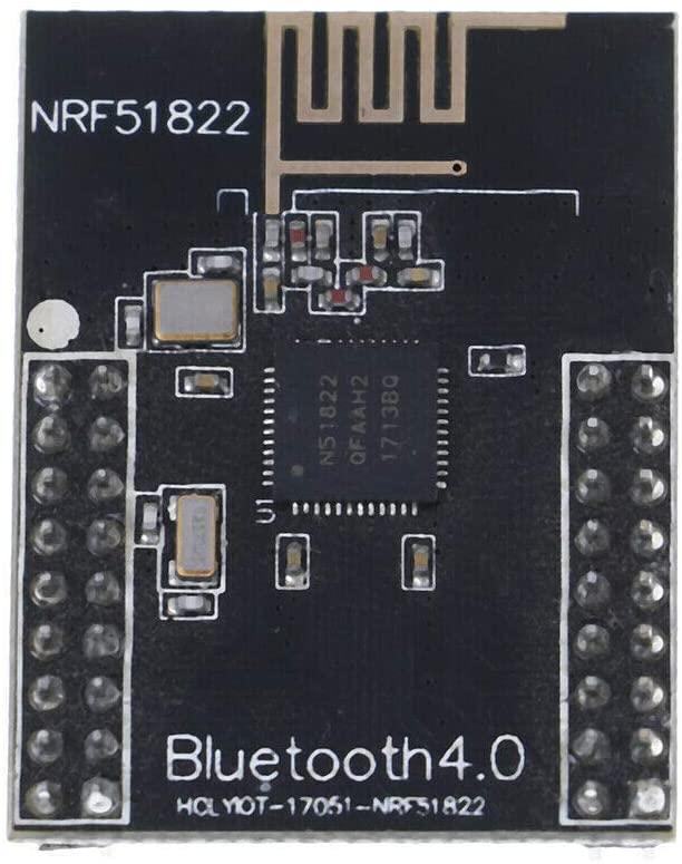 Gump's grocery NRF51822 Bluetooth Module/Networking Module/Wireless Communication