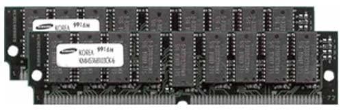 Cisco 32MB (2X16) 4500M Router Approved Upgrade Memory Kit (p/n MEM-4500M-16U32D)