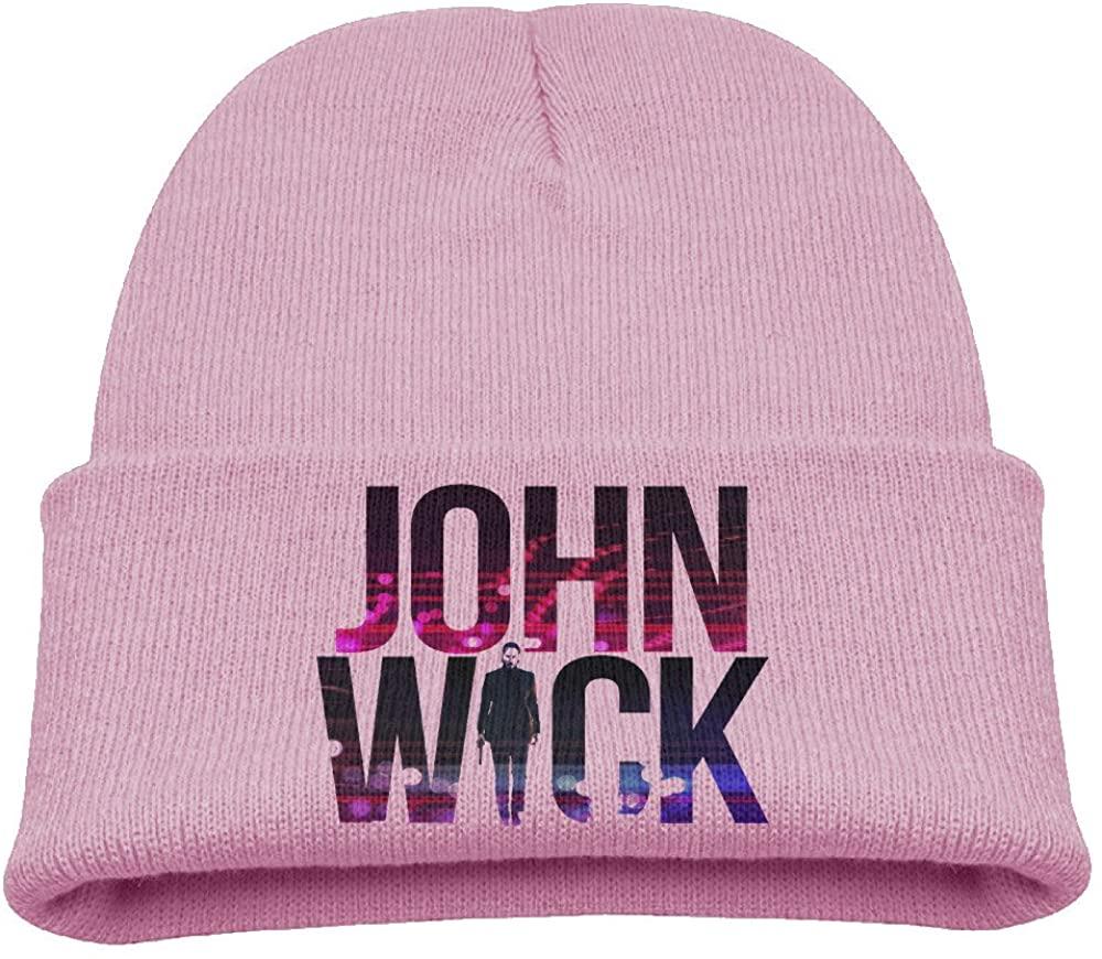 Kids John Wick Instant Video Blu Ray Watch Beanie Hat
