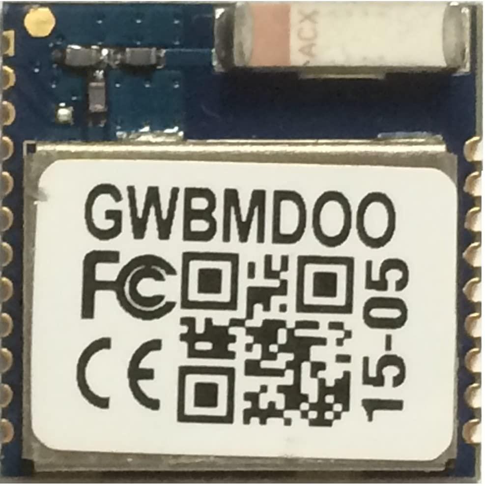 Gigawit BLE Module (256k Flash Version)