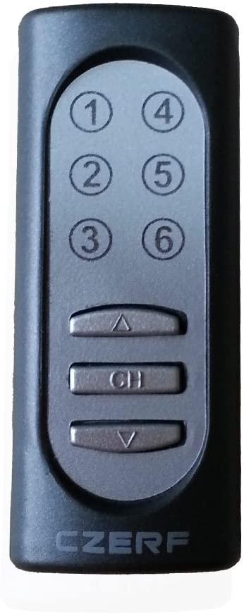 CZERF CZE-R03 FM Super Compact Radio Walkman