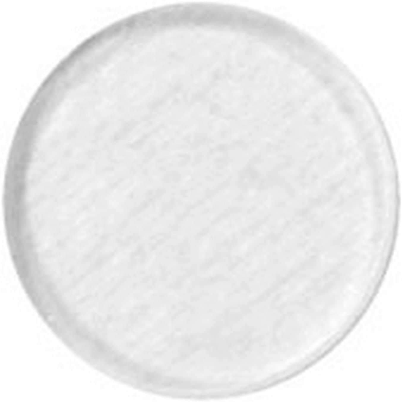 Fuse It! Pre-Cut Clear Circles 1.5in 96coe (pkg/3) By Stallings Stained Glass