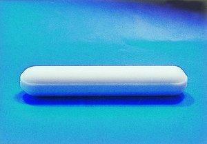 SEOH PTFE Stirrer Bar, Plain 30 x 7mm