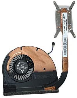 New Compatible for Lenovo ThinkPad Twist S230U Fan CPU Cooling Heatsink 04W6939 04w6940 4 line 4 pin Fan