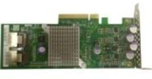 Supermicro IO Card AOC-S2308L-L8E SAS2HBA 122HD PCI Express Gen3x8 Low Profile Retail