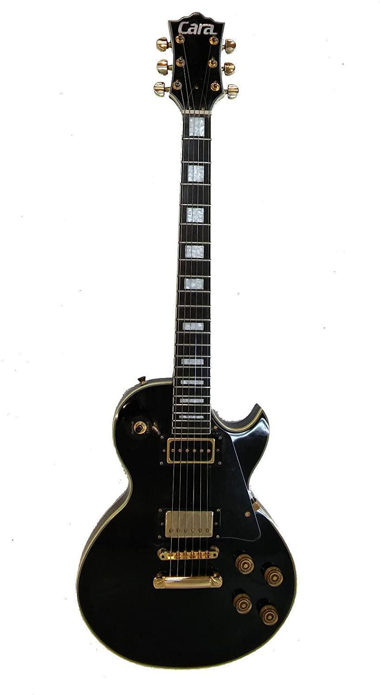 Hellfire Guitar - Cara Guitars - Used
