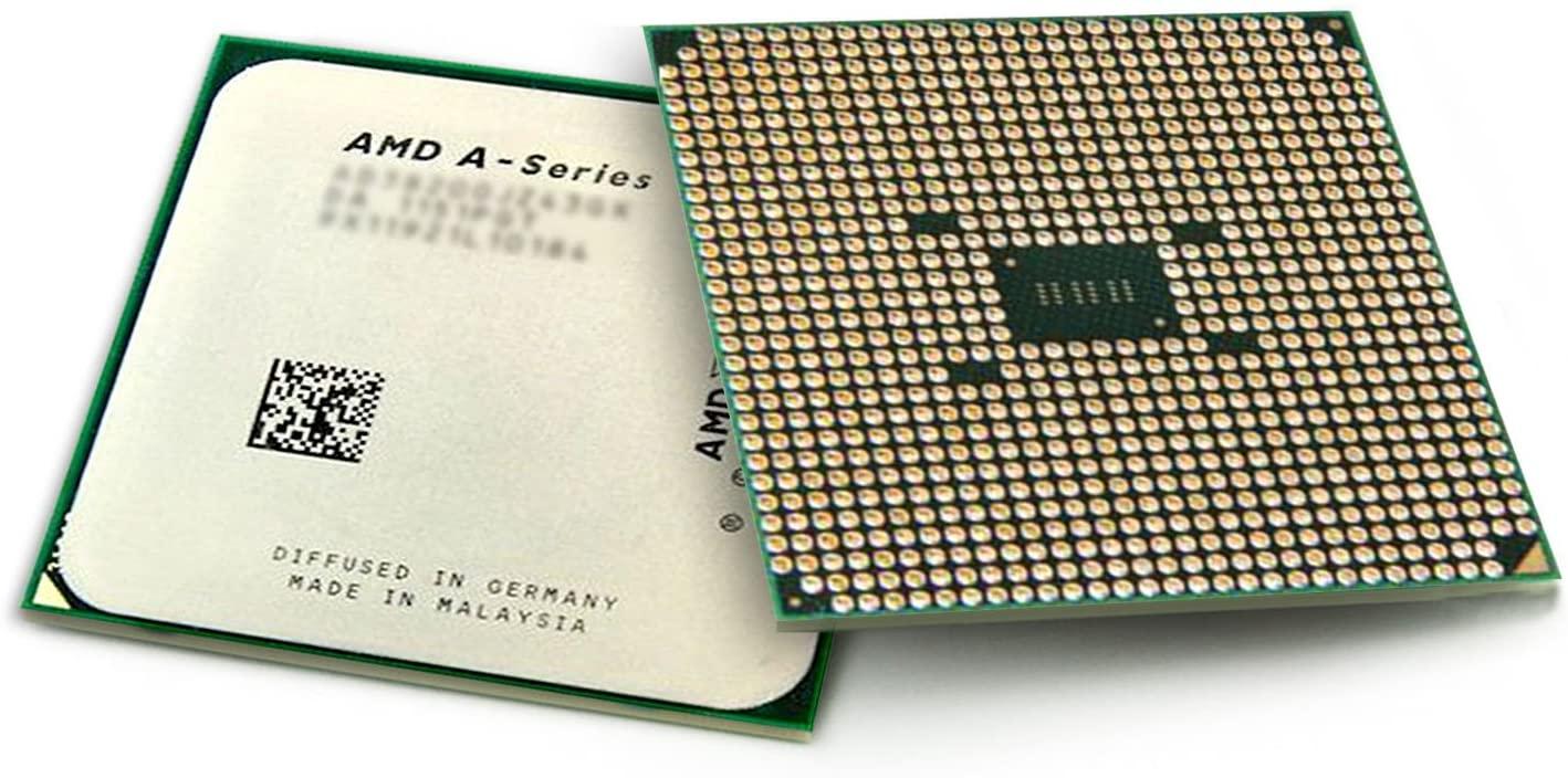 AMD A4-Series A4-3300 HX Desktop CPU APU FM1 905pin PGA AD3300OJZ22HX AD3300OJHXBOX