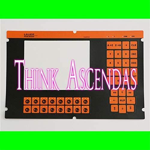 1pcs New PCS9000 PCS-9000 PCS 9000 Membrane Keypad