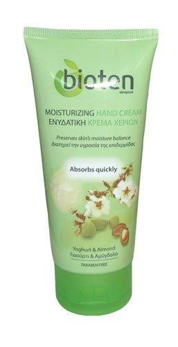 Moisturising Hand Cream (100ml) by Bioten