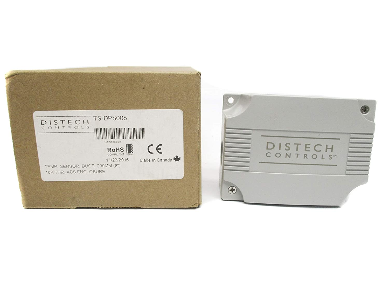 DISTECH Controls TS-DPS008 NSMP