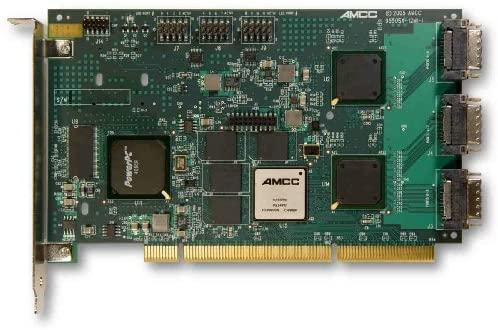 3Ware Escalade 9550SX-12 Serial ATA RAID Controller