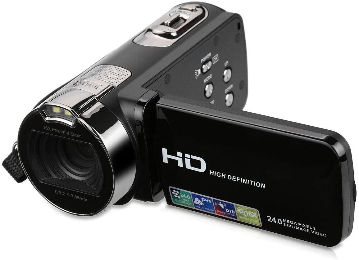 Redcolourful FHD 1080P 24MP 2.7