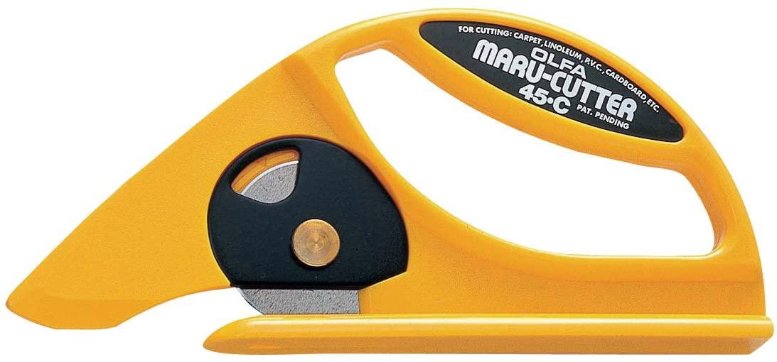 Olfa 1069991 45-C 45mm Rotary Maru Cutter