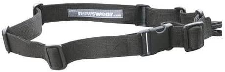 Newswear Press Pouch Waist Belt, 1-1/2