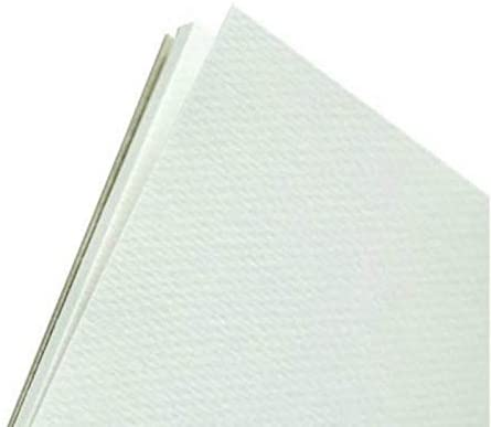 Student Textured Paper 250g A2 (1pc) White, Canson, Watercolor, Papers Special, Scrapbooking