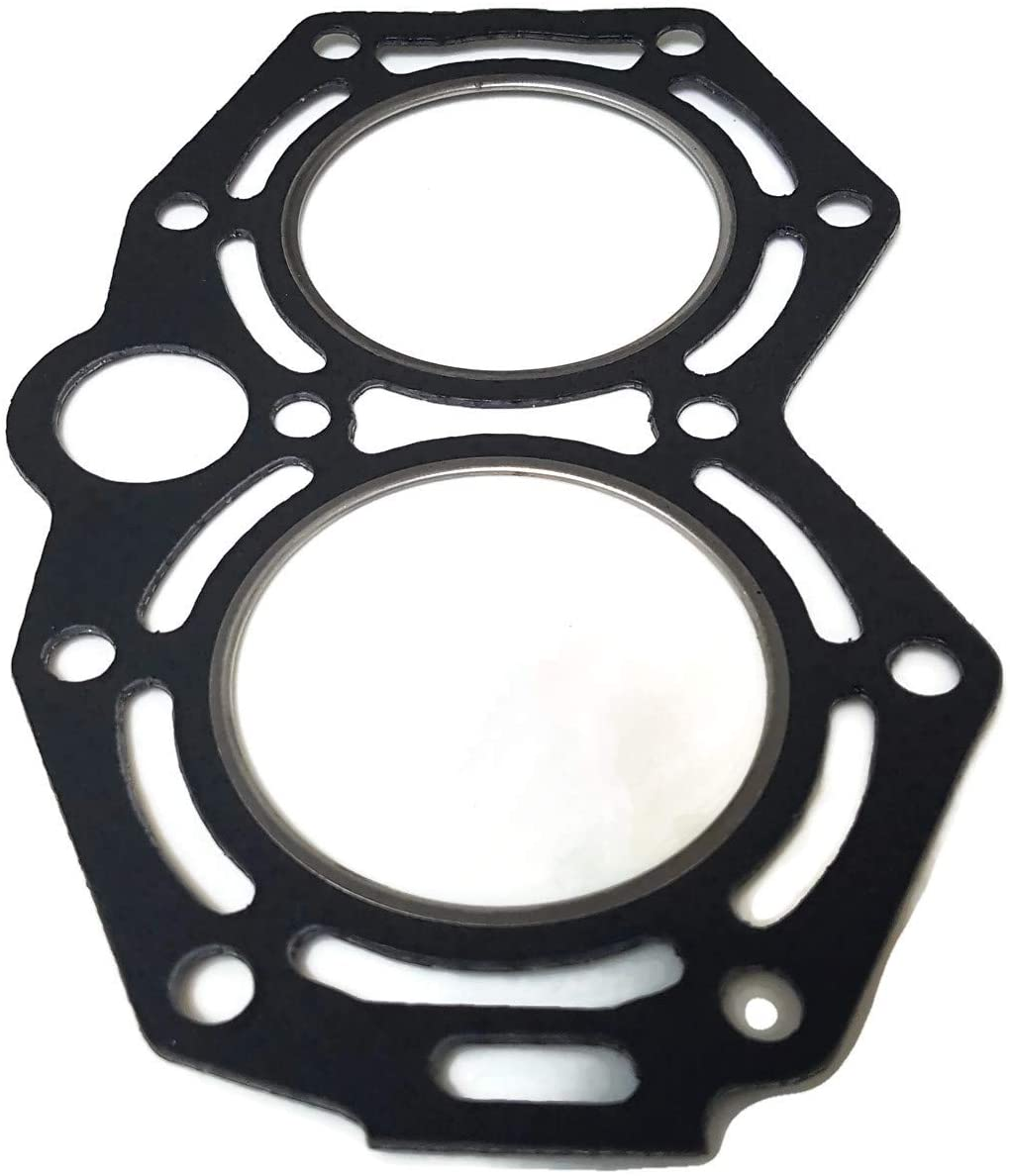 Boat motors Nissan Tohatsu Outboard M NS 25HP 30HP 346-01005-2 1 0M 27-8129391 812939 1 Cylinder Head Gasket Mercury Mercruiser Quicksilver 8129391 Cyl 2-stroke Outboard motor