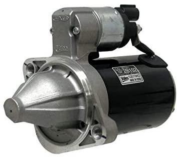 CARQUEST W0133-2891048 Starter Motor