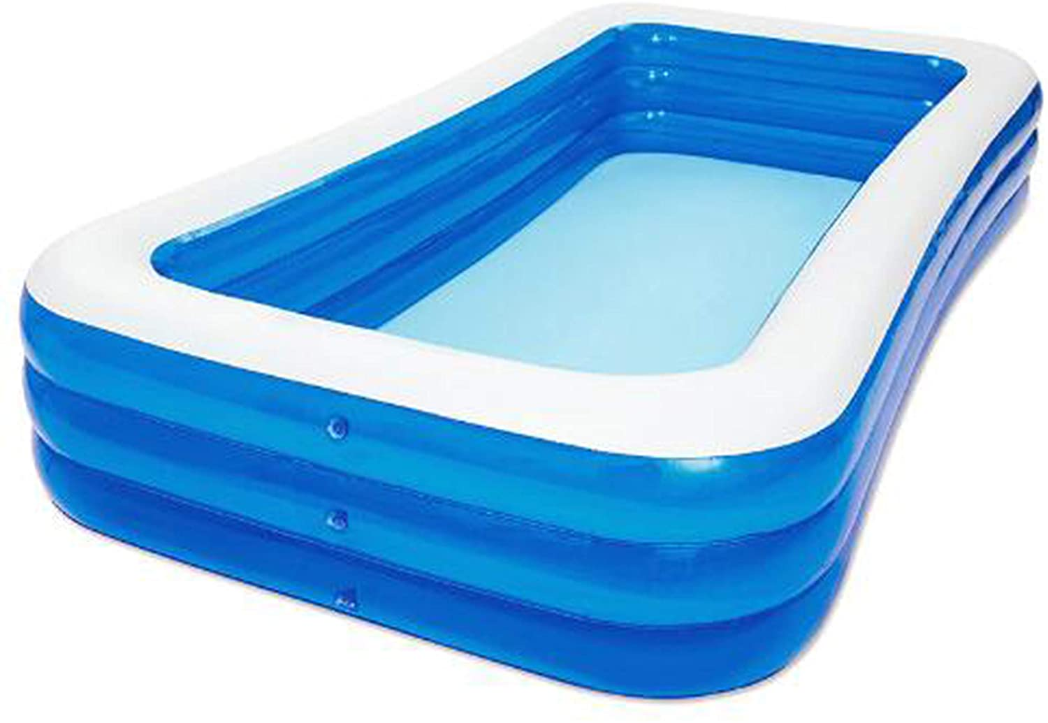 VIAI Inflatable Pool,Swimming Pools,Inflatable Pool for Adults,Above Ground Pool