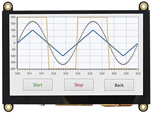 Matrix Orbital HTT50A HDMI 5.0