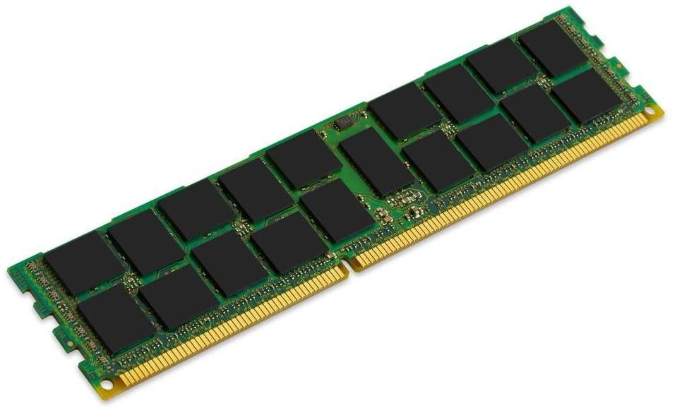 Kingston Technology ValueRAM 16GB 1066MHz DDR3 ECC Reg CL7 DIMM QRx4 TS Desktop Server Memory KVR1066D3Q4R7S/16G