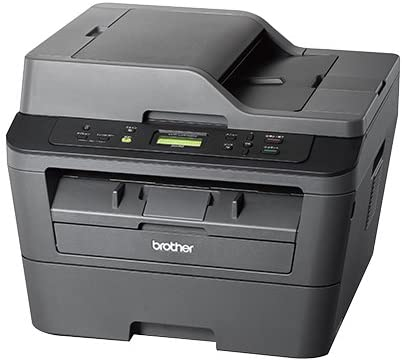 Brother A4 monochrome laser MFP