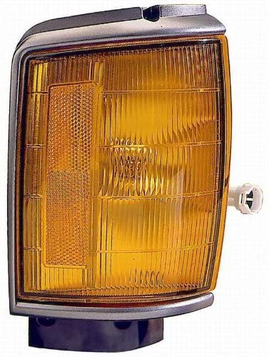 DEPO 312-1511R-AS6 Replacement Passenger Side Parking Light Assembly (This product is an aftermarket product. It is not created or sold by the OE car company)