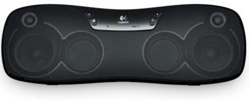 Wireless Boombox - Lautsprecher - For Portable use
