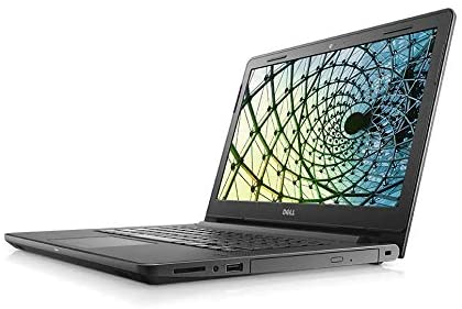 DEll Vostro 3468 Laptop Intel(R) Core(TM) i3-7020U Processor 8GB (1x8GB) DDR4 at 2400MH 1TB 7200 RPM SATA Hard Drive