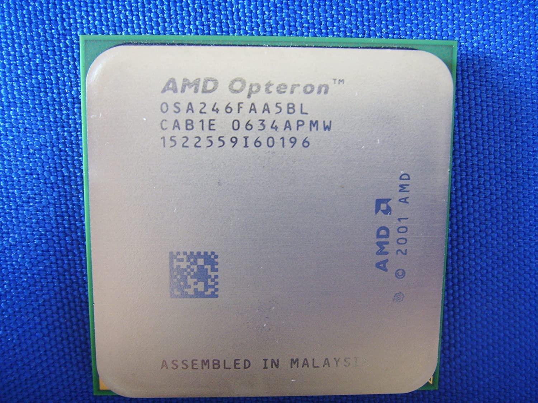AMD Opteron 246 Server CPU Processor- OSA246FAA5BL