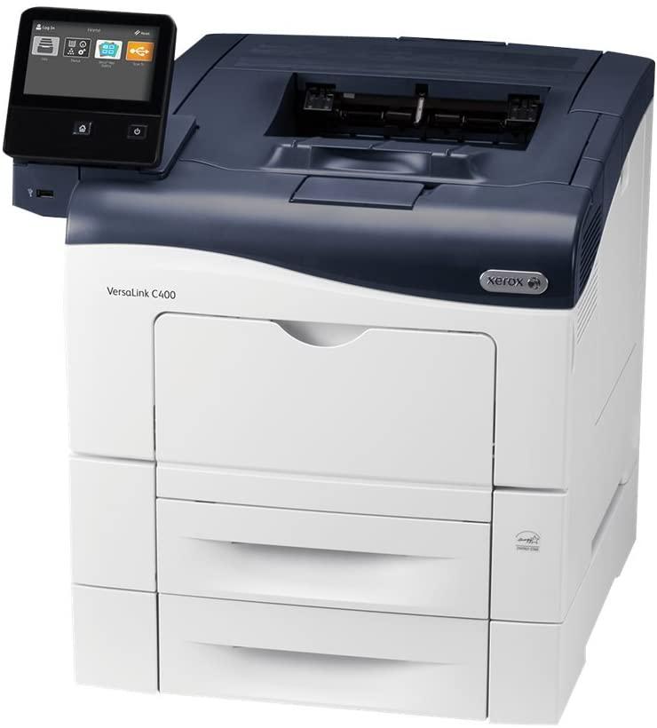 Xerox 7U1752 VersaLink Workgroup Printer - Laser - Color - Black/White