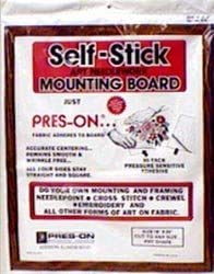 Pres-On Pres On Mounting Board 16 inch x 20 inch B16 (2-Pack)