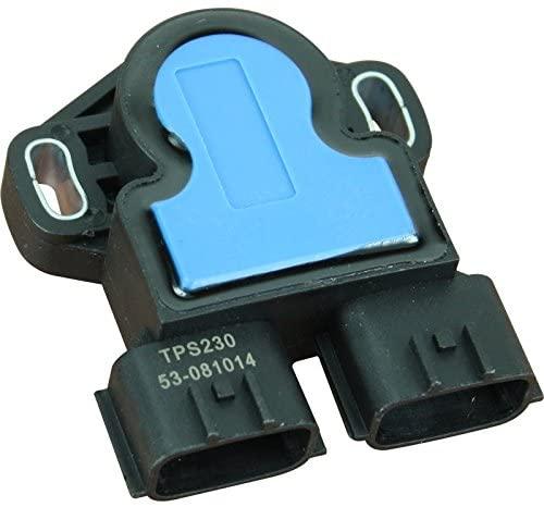 AIP Electronics Premium Throttle Position Sensor TPS Compatible Replacement For 1996-2004 Nissan 3.3L V6 SOHC Oem Fit TPS230