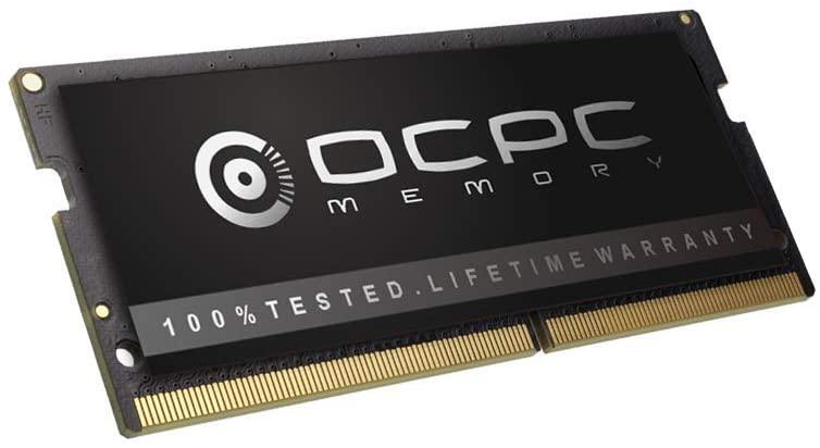 OCPC Value DDR4 8GB 2400 SODIMM, Notebook/Laptop Memory - 901163