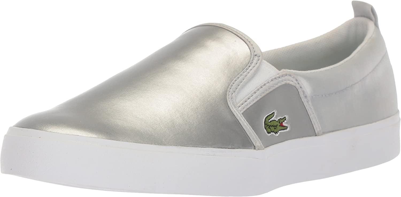 Lacoste Kids' Gazon Sneaker