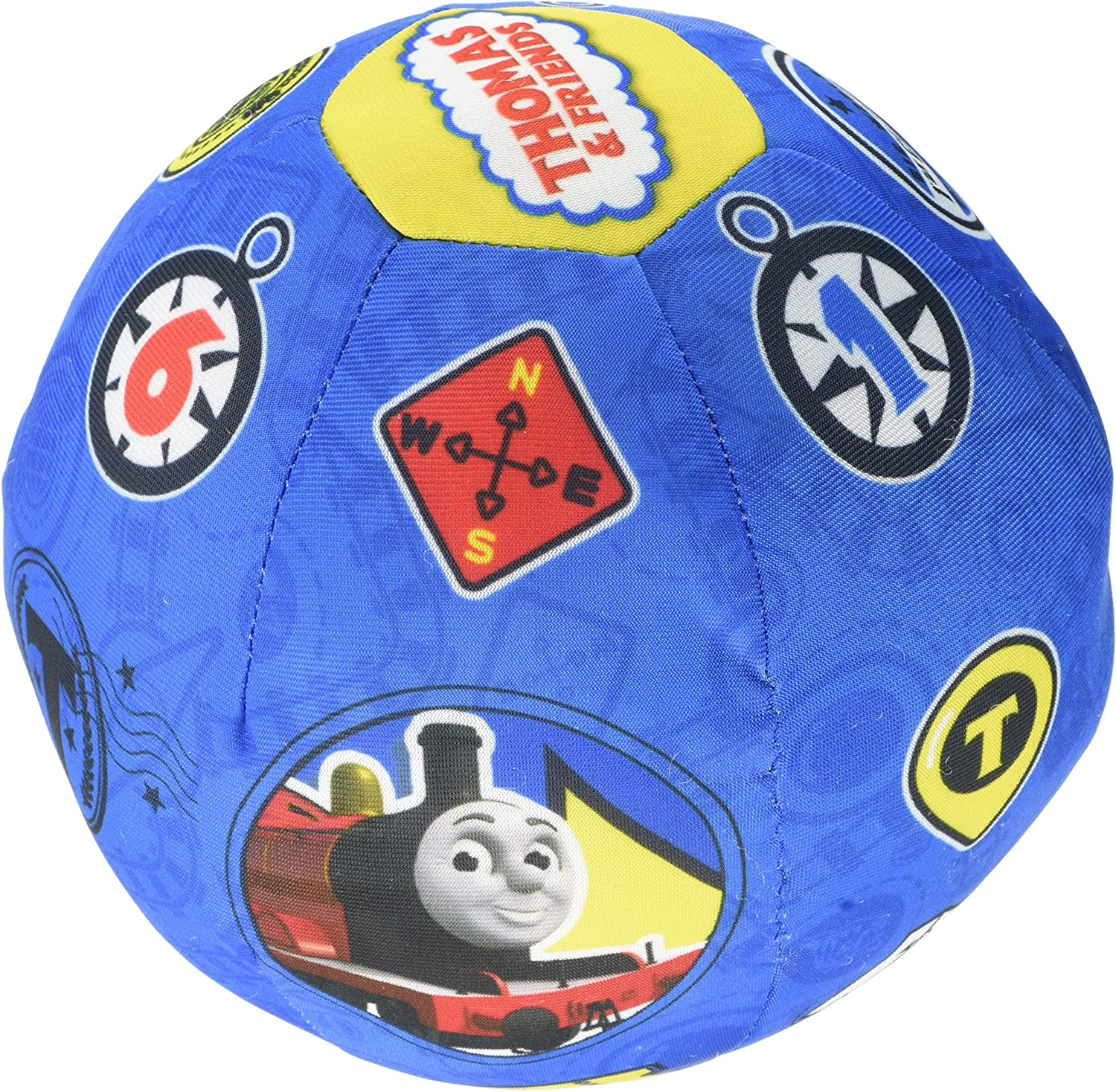 Thomas the Tank Engine and Friends Fun Sounds Motion Sensor Ball